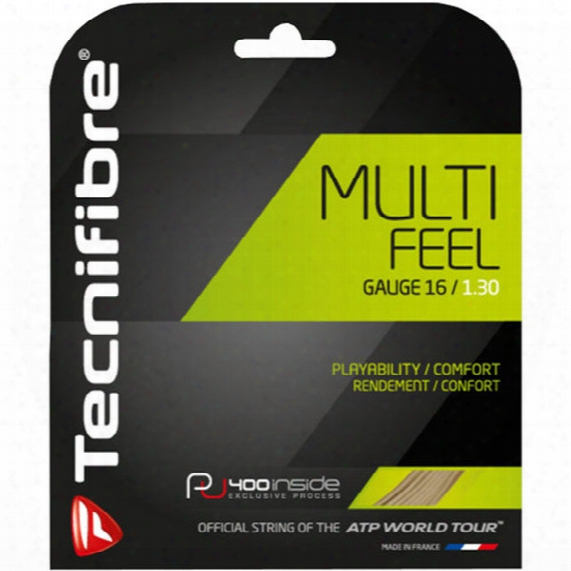 Multifeel Tennis String