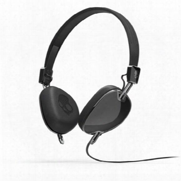 Navigator Edition On-ear Headphones