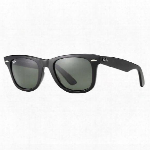 Original Wayfarer Classic Sunglasses - Green Classic Lens