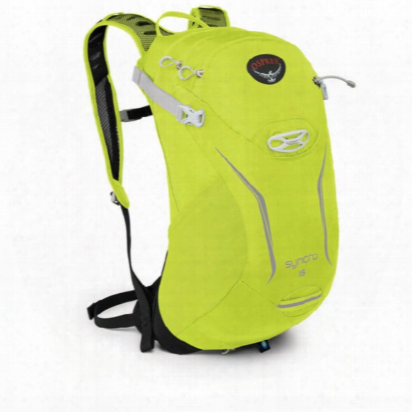 Osprey Syncro 15 Camping Backpack