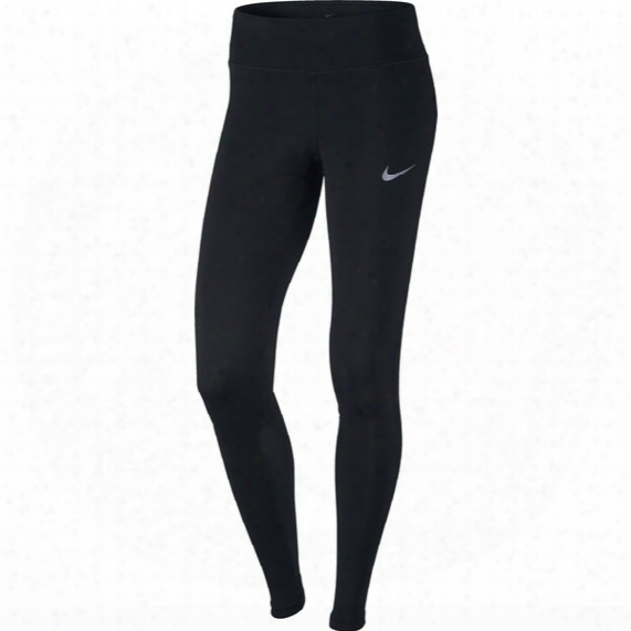 Power Epic Running Tight - Womens