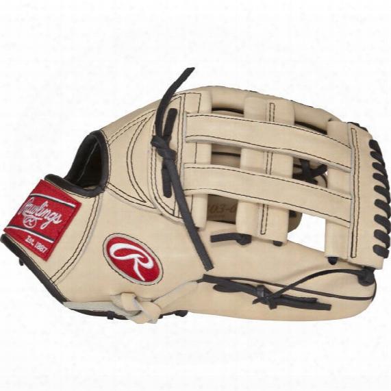 """Pro Preferred 12.75"""" - Outfield Glove"""