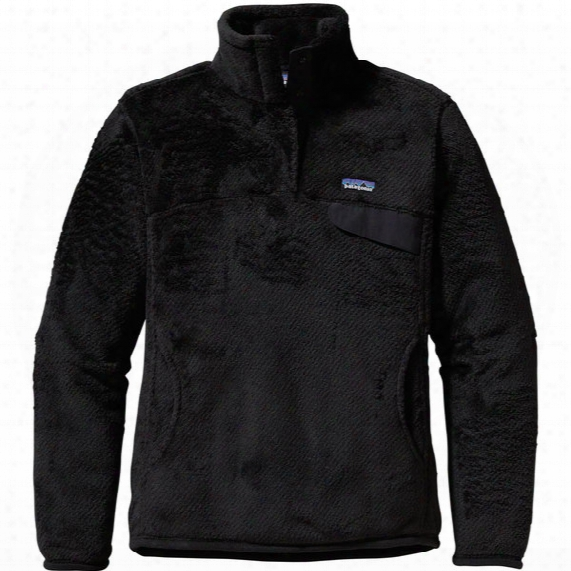 Re-tool Snap-t Fleece Pullover - Womens