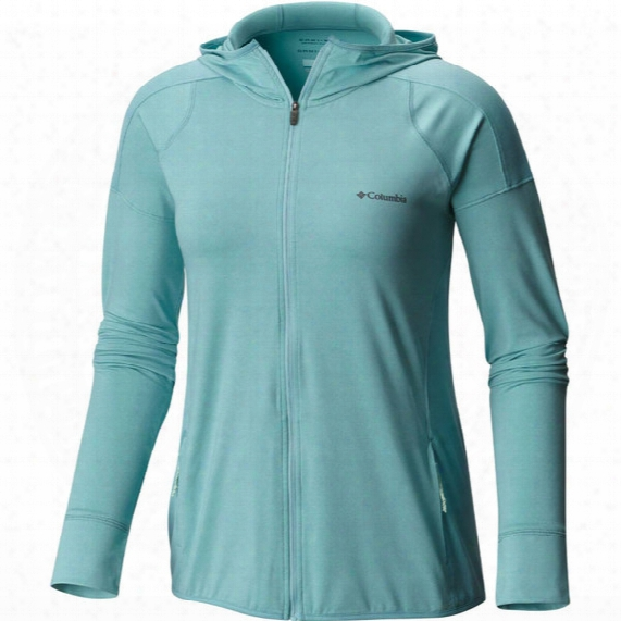 Saturday Trail Hoodie - Womens