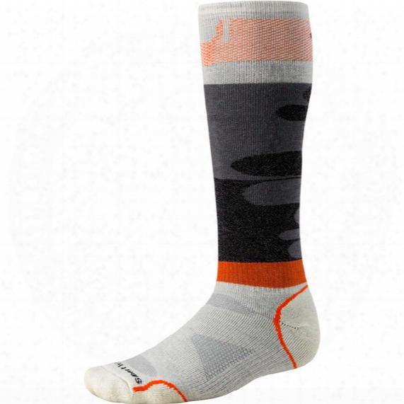 Smartwool Park-melt Sock