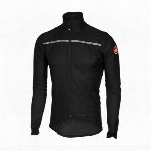 Superleggera Jacket - Mens