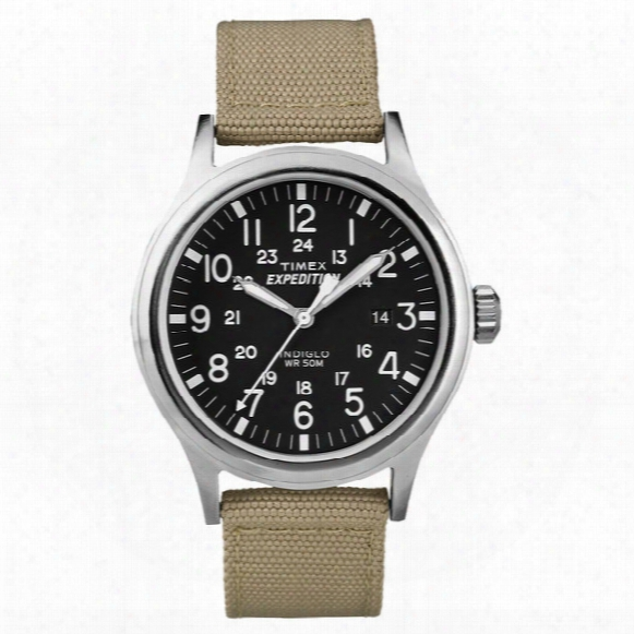 Timex Expedition Scout Compass Watch