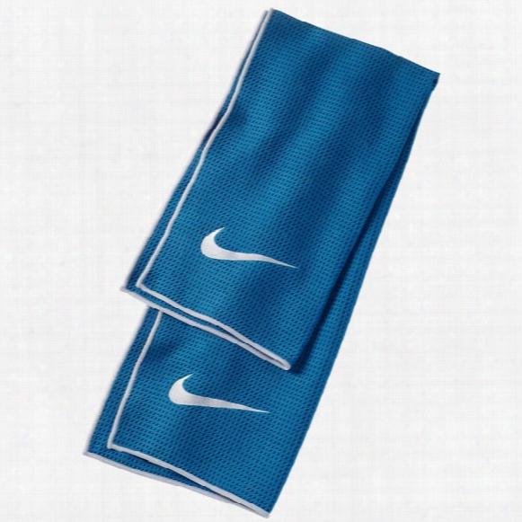 Tour Microfiber Towel
