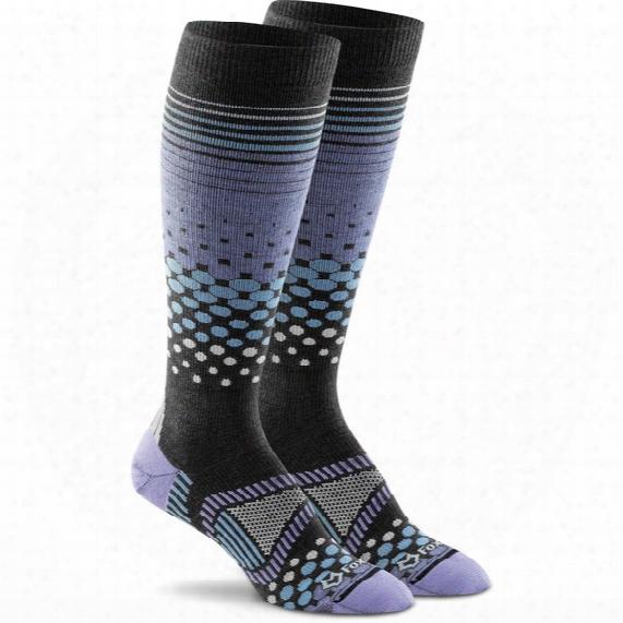 Tremblant Ultra- Lightweight Socks - Womens