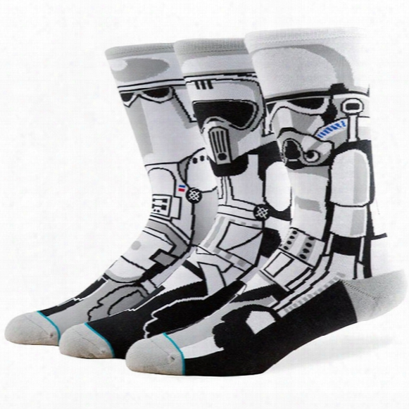 Trooper Socks