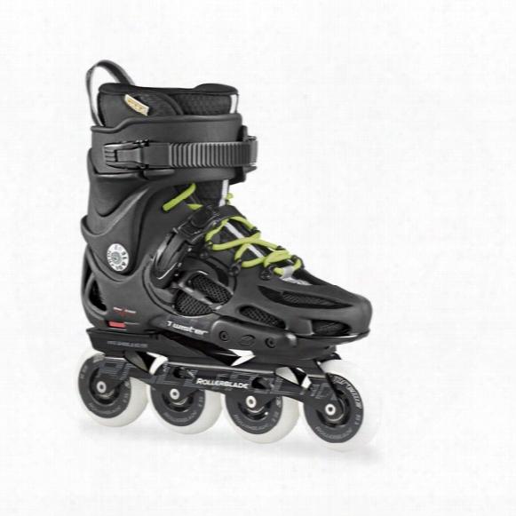 Twister 80 Skates - Mens
