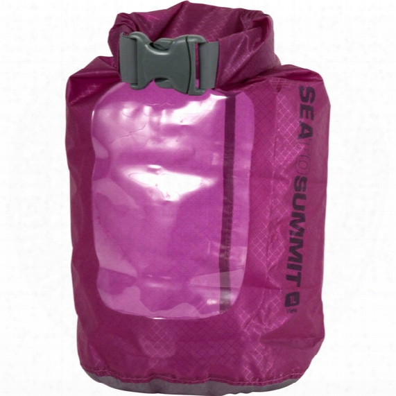 Ultra-sil View Dry Sack - 1 Liter