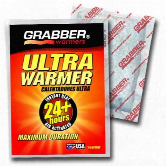 Ultra Warmer 24hr