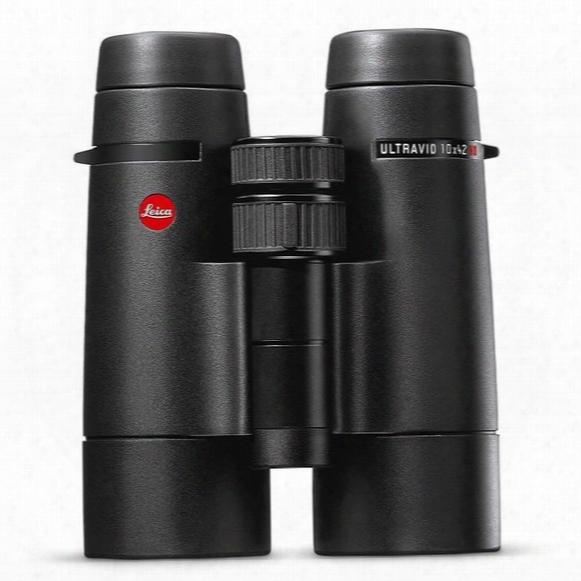 Ultravid Hd Plus Binoculars - 10 X 42