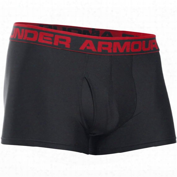 Under Armour Original Series 3ã¢â'¬ëœ Boxerjock - Mens