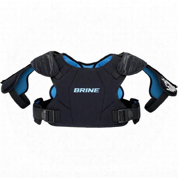 Uprising Shoulder Pad Small - Mens