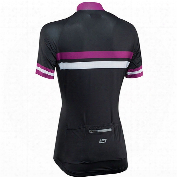 Venus Cycling Jersey - Womens