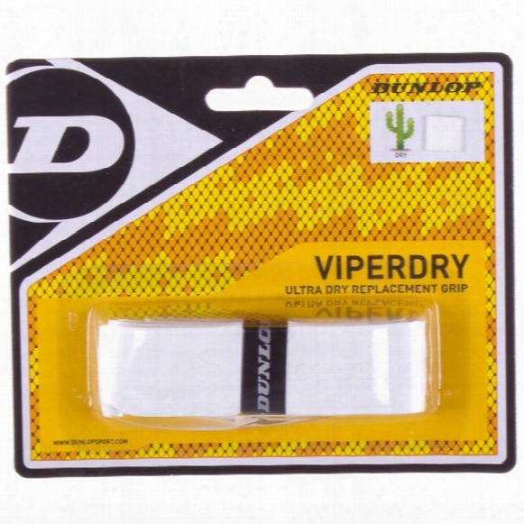 Viperdry Tennis Replacement Grip