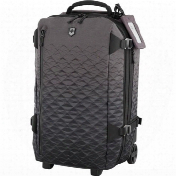 Vx Touring Expandable Carry-on Bag - Large