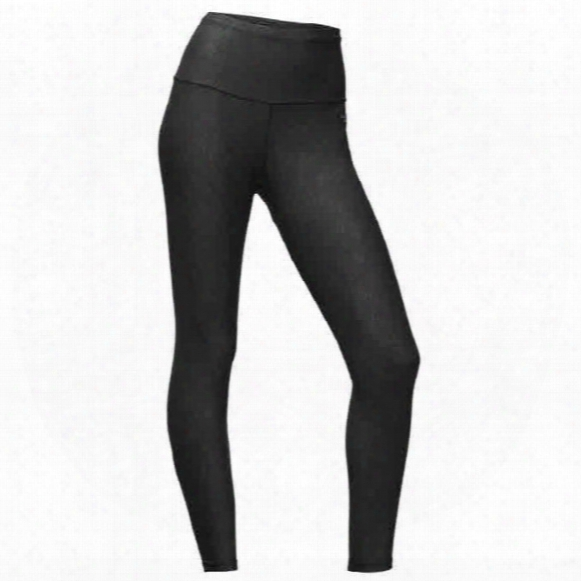Warm Me Up Tights - Womens