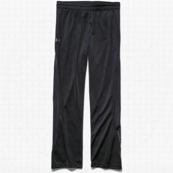 Warm-up Straight Leg Pant - Mens