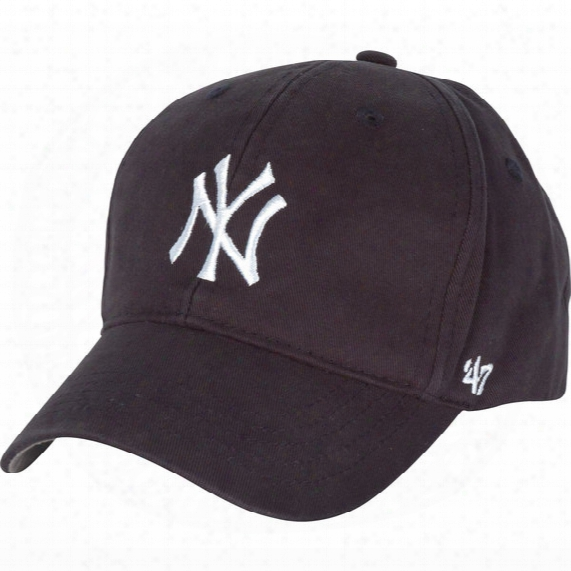 Yankees Mlb Toddler Hat