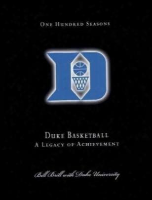 100 Years Of Duke Basketball