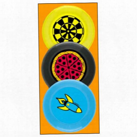 130g Pro Classic Frisbee