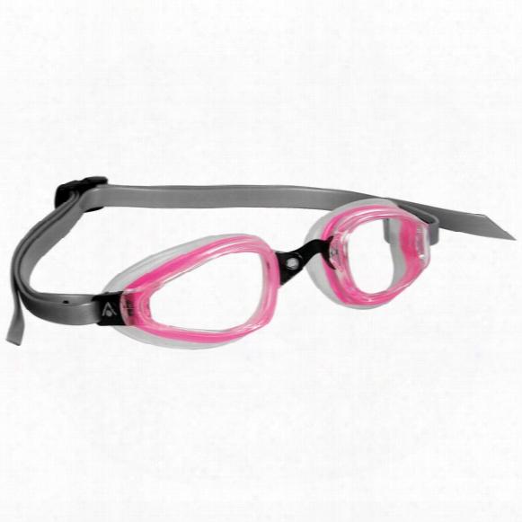 Aquasphere K180+ - Clear Lens Goggle - Womens
