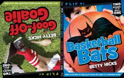 Basketball Bats/goof-off Goalie