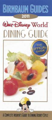Birnbaum Guides Walt Disney World Dining Guide