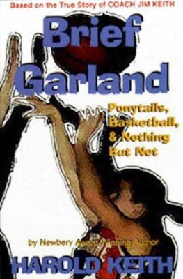 Brief Garland: Ponytails. Basketball, And Nothing But Net