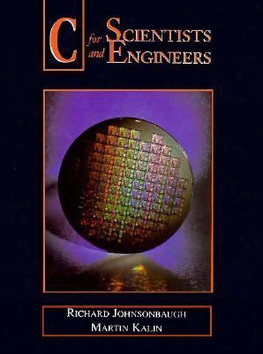 C For Scientists And Engineers