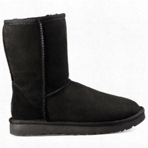 Classic  Short Ii Boot - Womens