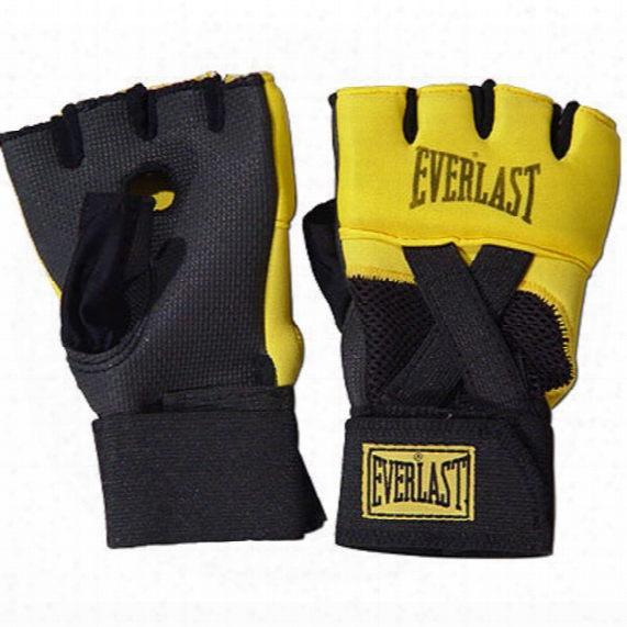 Evergel Glove Wraps