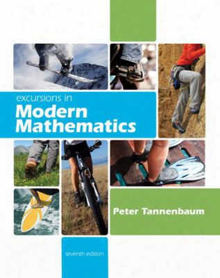 Excursions In Modern Mathematicx