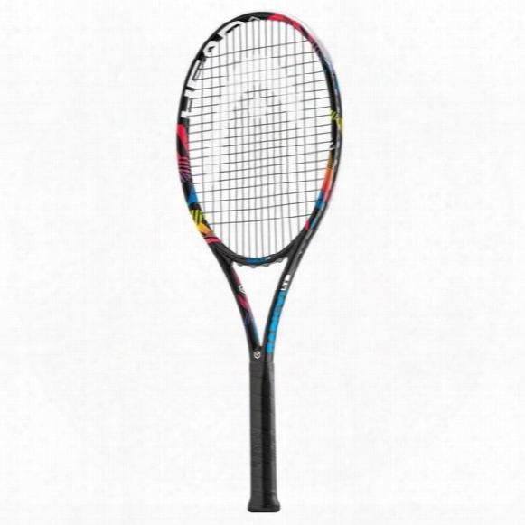 Graphene Xt Radical Mp Limited Edition Racquet