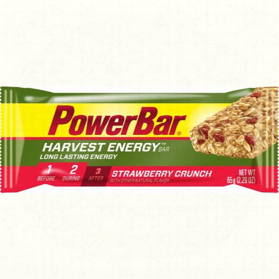 Harvest Energyã†â�™ Bar
