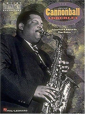 "Julian ""cannonball"" Adderley Collection"