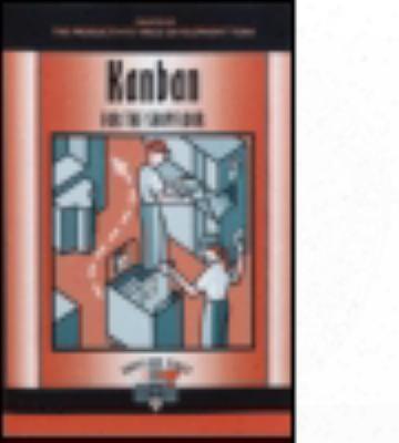 Kanban For The Shopfloor