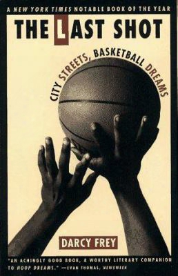Last Shot: City Streets, Basketball Dreams