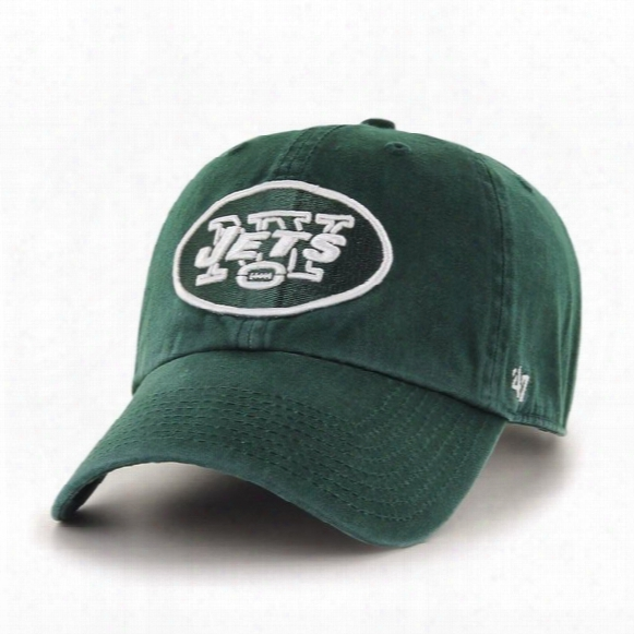 Mlb New York Jets Basic Mvp Hat - Youth