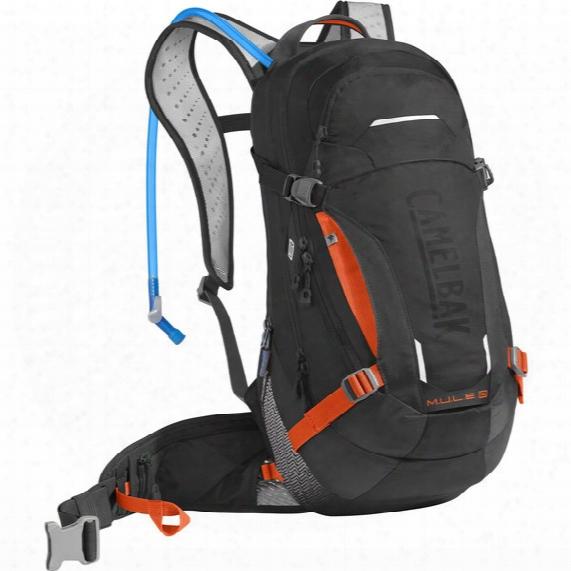 M.u.l.e. Lr 15 Mountain Biking Hydration Backpack � 100 Oz