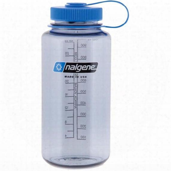 Nalgene 32 Oz Wide-mouth Water Bottle