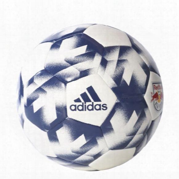 New York Red Bulls Authentic Soccer Ball