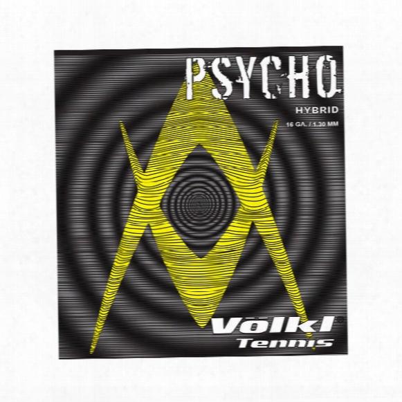 Psycho Hybrid