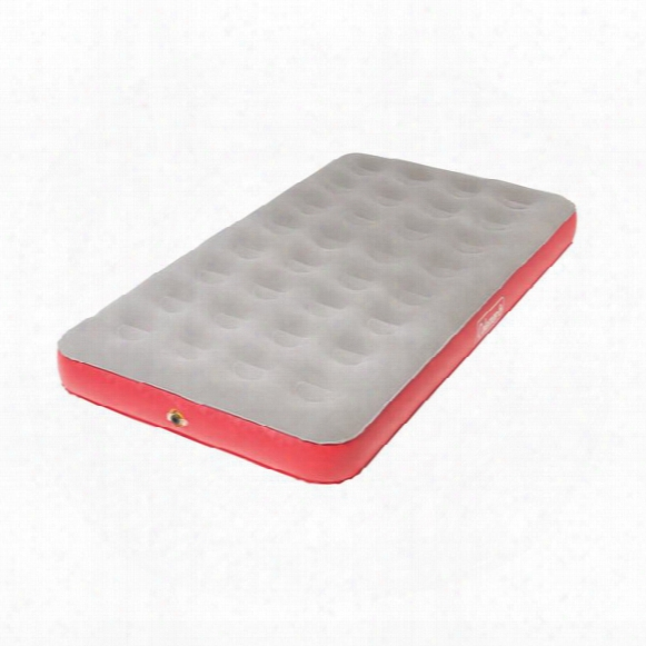 Quickbed Twin Single High Airbed
