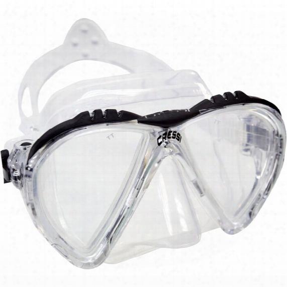 Sub Matrix Mask