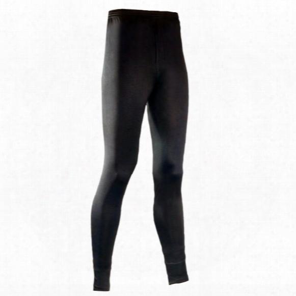 Terramar Filament Silk Thermal Pant - Mens