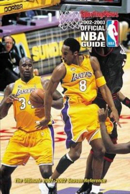 The Sporting News Official Nba Guide